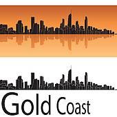 Gold coast Clipart Royalty Free. 541 gold coast clip art vector.