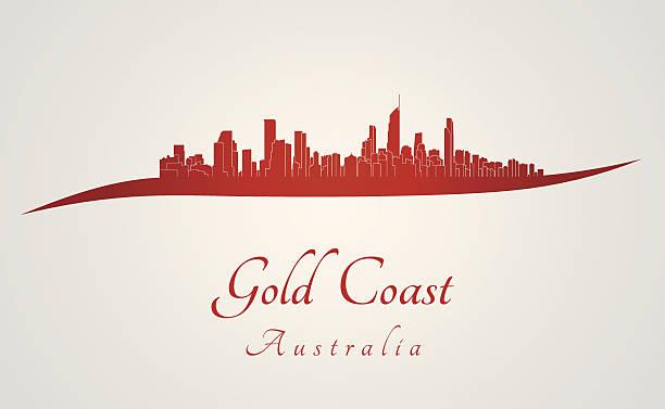 Gold Coast Queensland Clip Art, Vector Images & Illustrations.