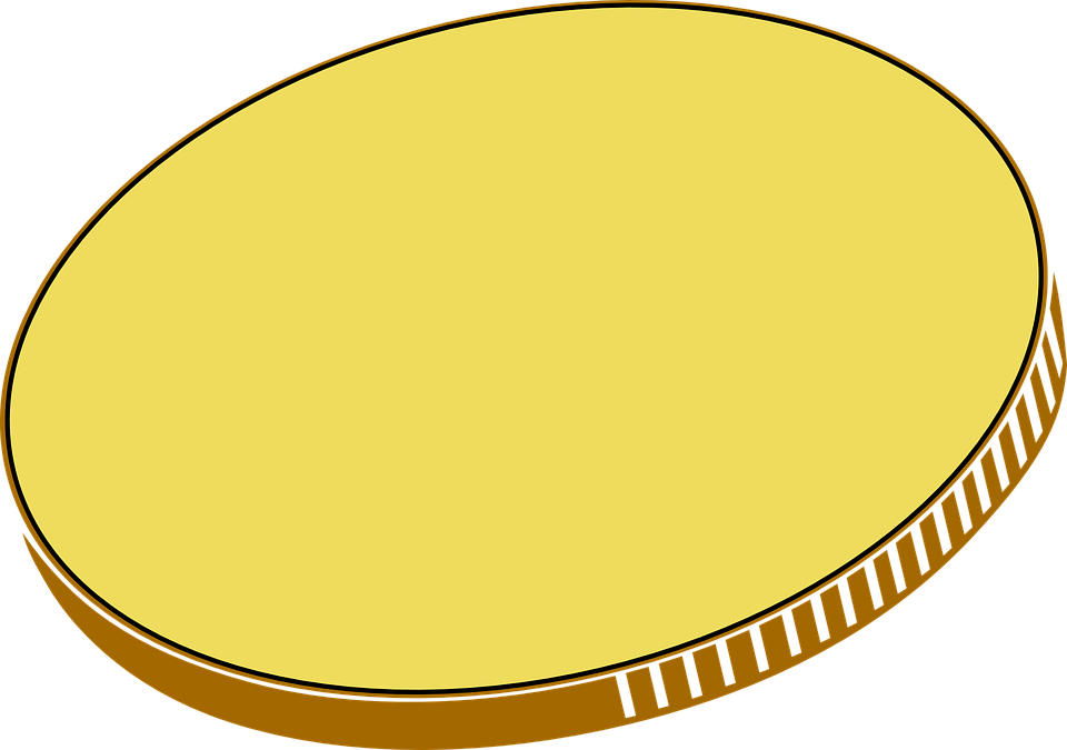 Showing post & media for Cartoon gold coins clip art.