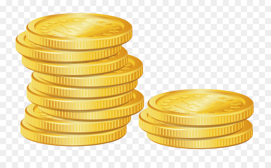 Gold Coin clipart.