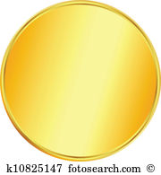 Gold coin Clip Art Illustrations. 17,924 gold coin clipart EPS.
