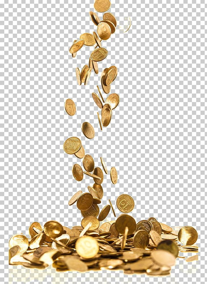 Gold Coin Stock Photography PNG, Clipart, Coin, Coins, Commodity.