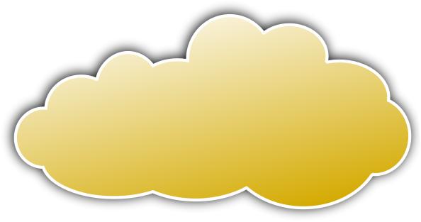 Gold Color Clipart.