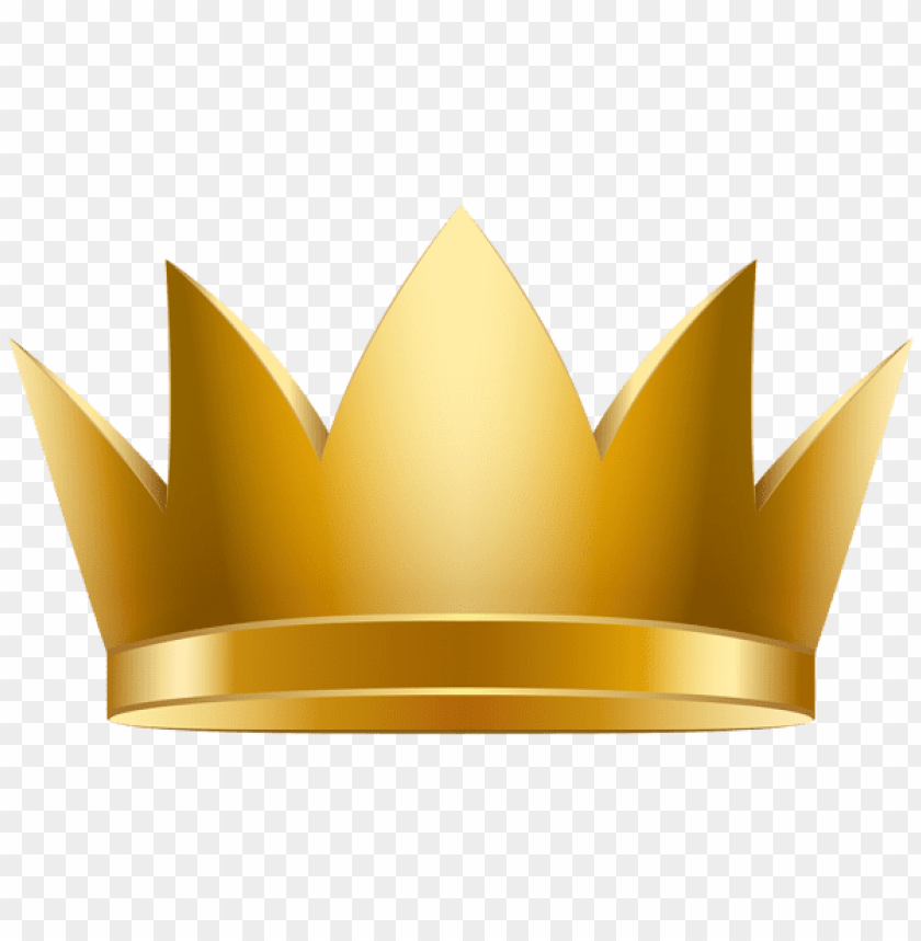 Download golden crown clipart png photo.