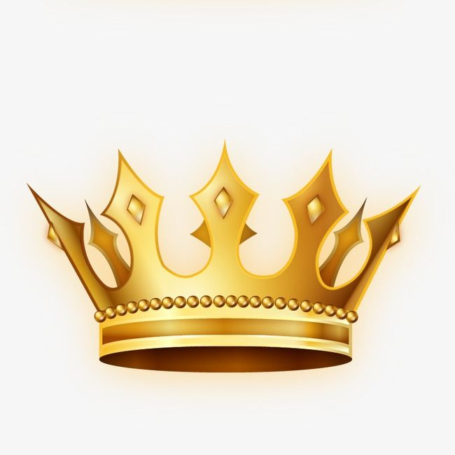Golden Crown, Imperial Crown, Gold Crown, Stereo Crown PNG and.