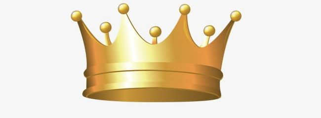 Gold Crown PNG, Clipart, Crown, Crown Clipart, Crown Clipart, Gold.