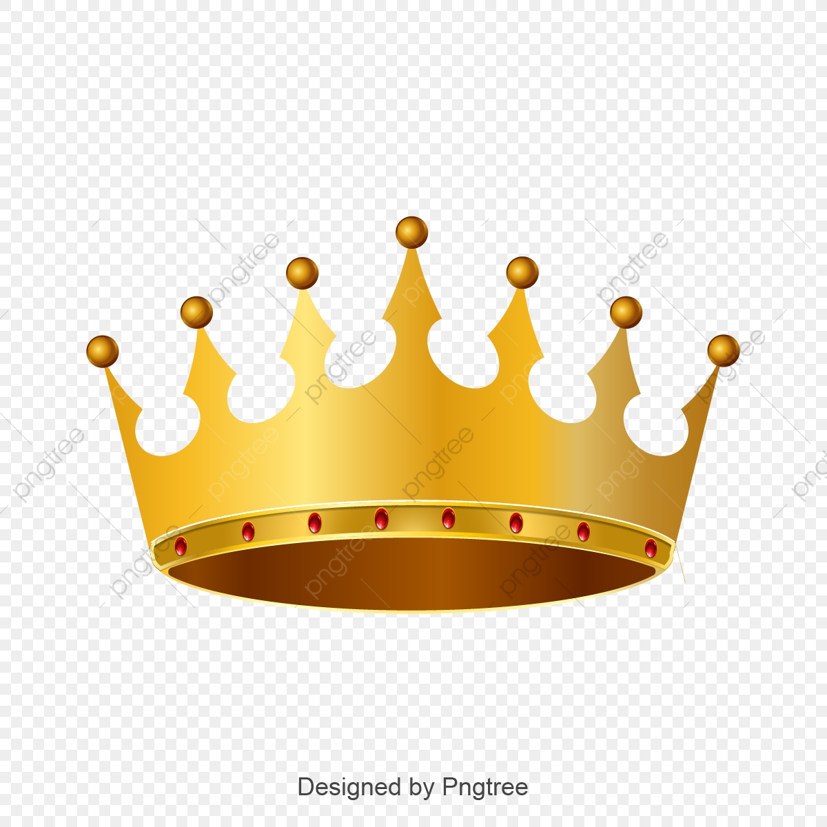 Golden Crown Vector Design, Crown, Authority, Blinking PNG and.