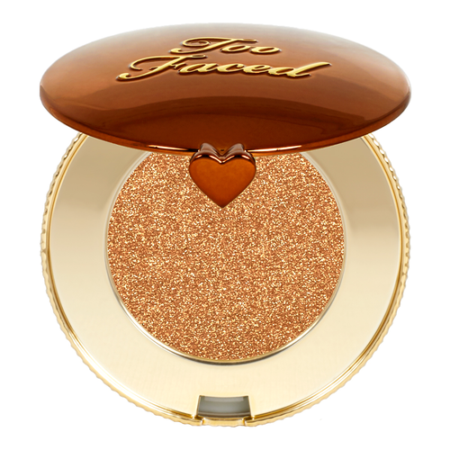 Chocolate Gold Soleil Bronzer Travel Size.