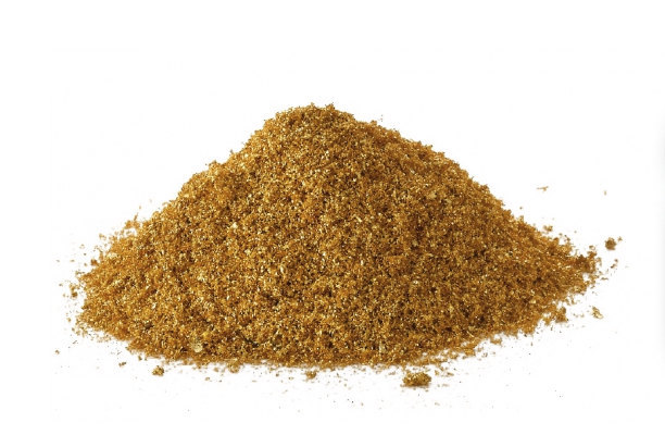 500 mg edible gold dust, edible gold powder, 24 by Q.