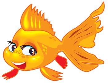 Goldfish Clipart & Goldfish Clip Art Images.