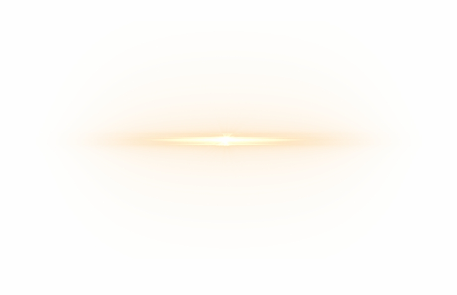 Download Free png Golden Flare Png Image With Transparent Background.