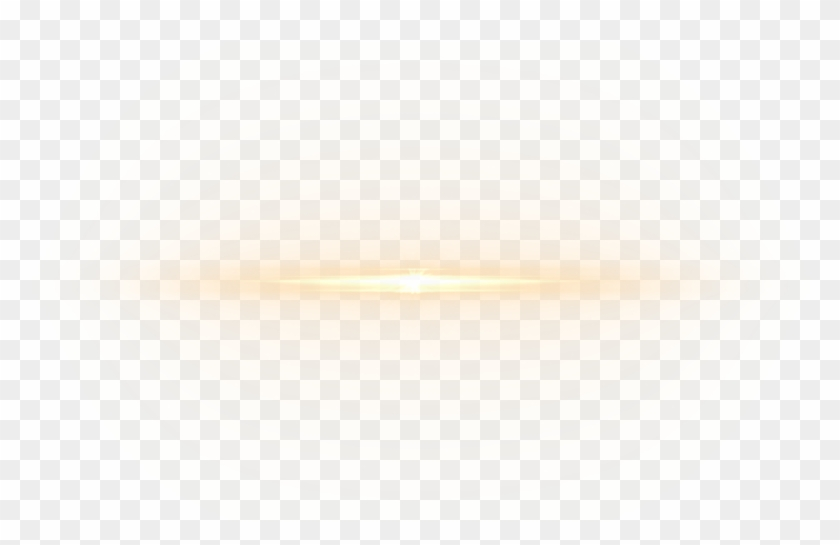 Golden Flare Png Image With Transparent Background.