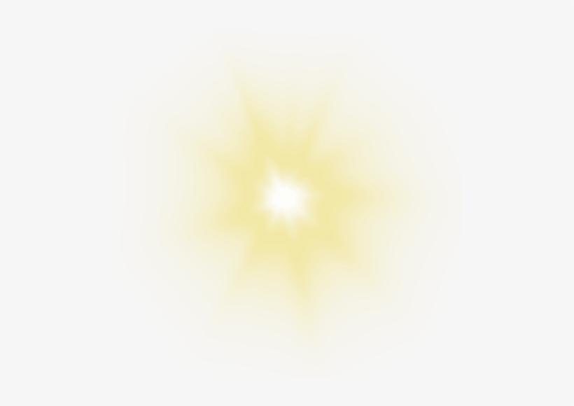 Golden Flare Png Image Background.