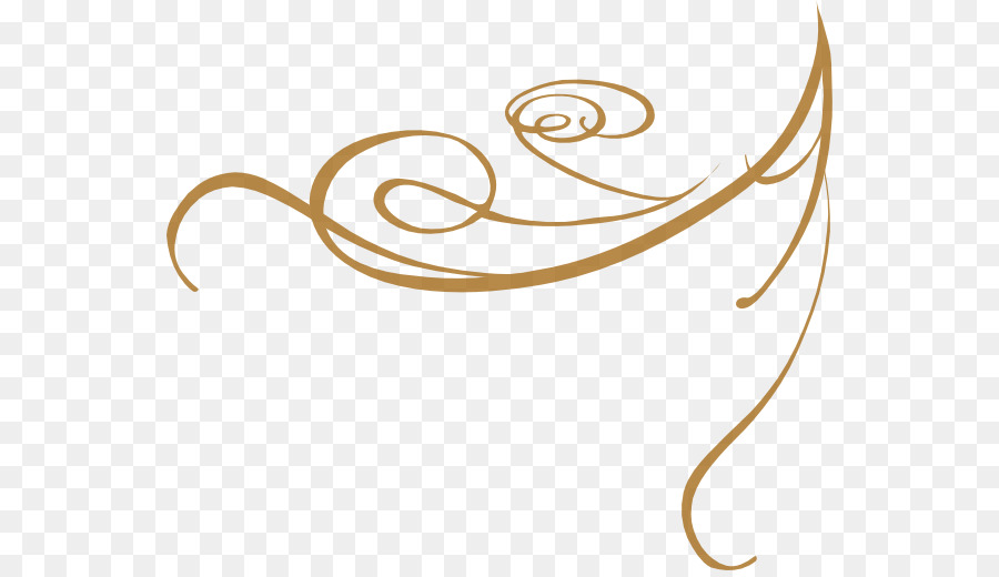 Wedding Ornament png download.