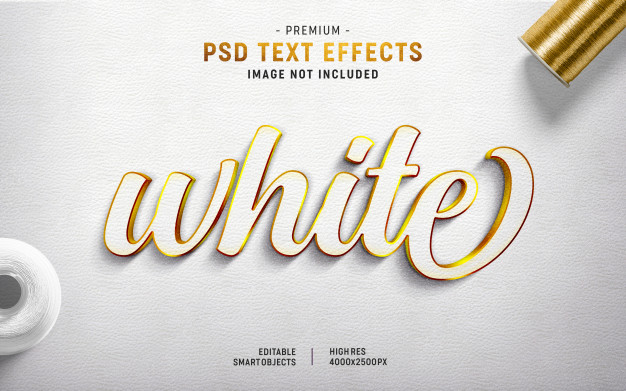 Gold Font Vectors, Photos and PSD files.