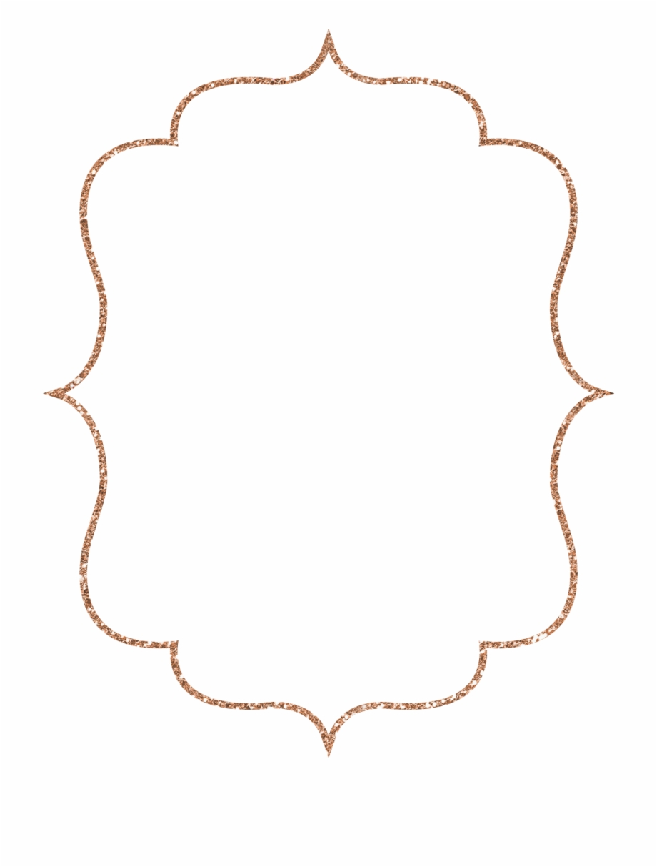 "Search Results For ""gold Page Border Clipart Png."