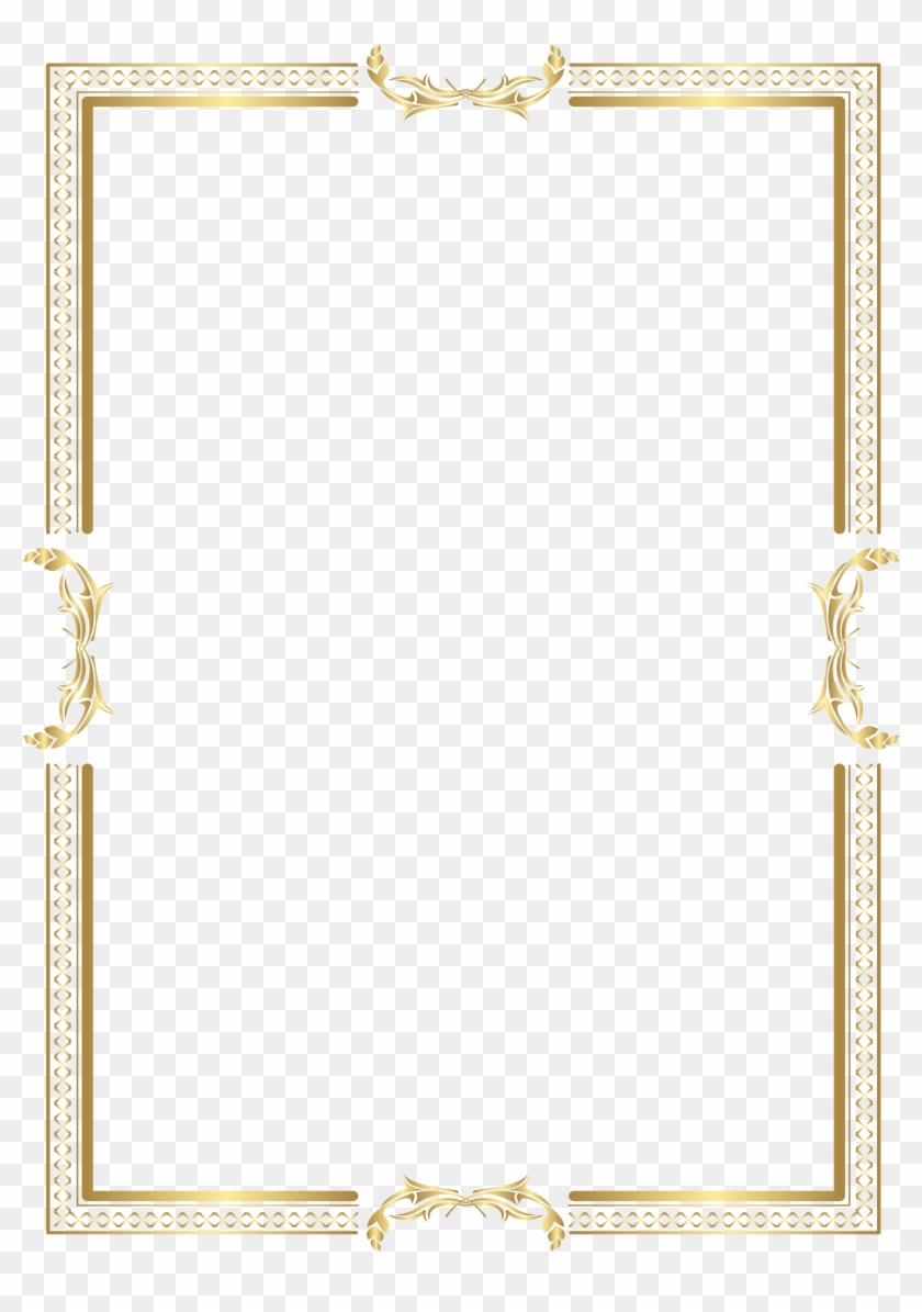 Frame Png Clip Art Gallery Yopriceville View.