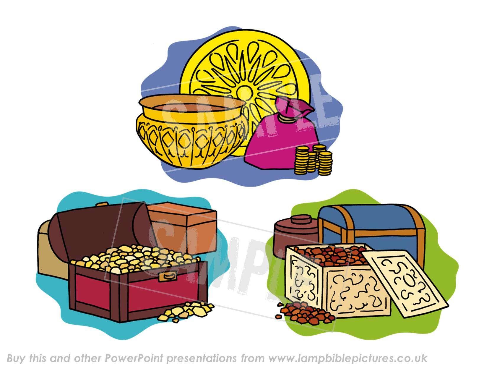 Gold frankincense and myrrh clipart 9 » Clipart Station.