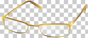 Glasses Spectacles Goggles , glasses PNG clipart.