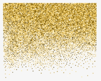 Gold Glitter Background PNG Images, Transparent Gold Glitter.