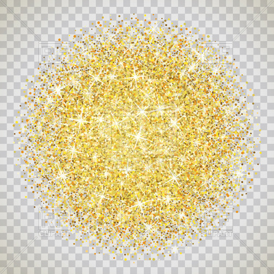 Glitter Clipart Transparent Background.