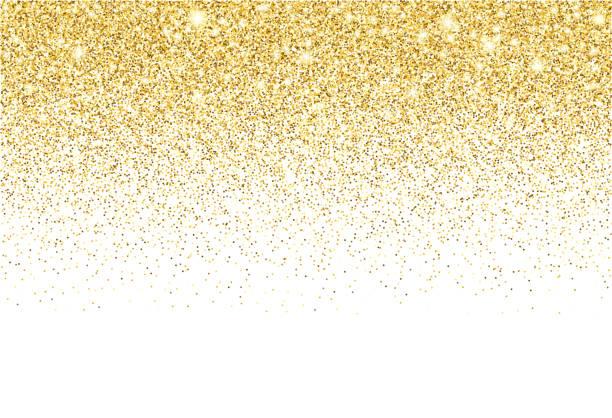 Gold glitter clipart » Clipart Station.
