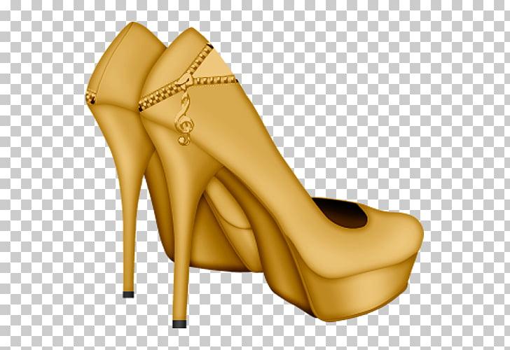 Shoe High.