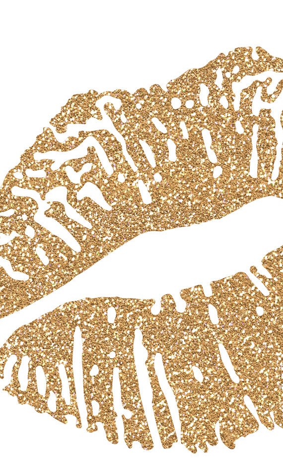 6191 Lips free clipart.