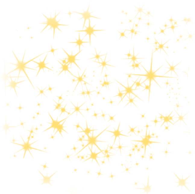 Gold Glitter Overlay Png.