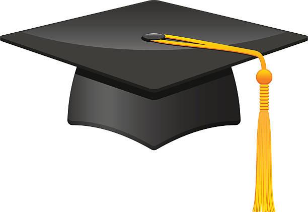 Graduation Tassel Clipart.