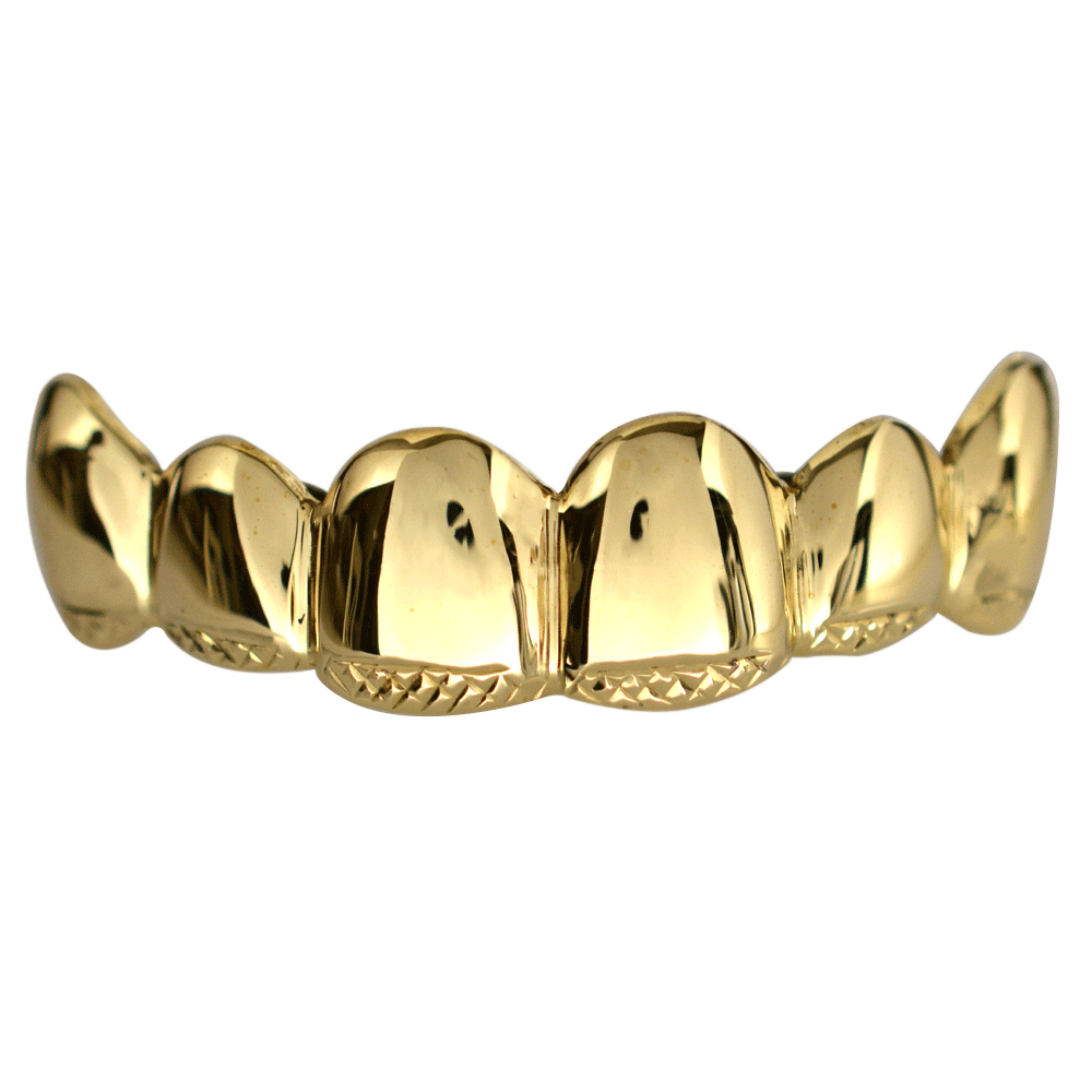 Teeth Grill Png (+).
