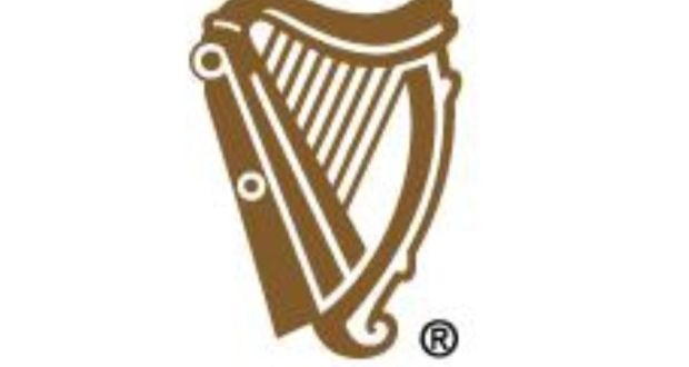 State feared Guinness objections over plan to make harp logo.