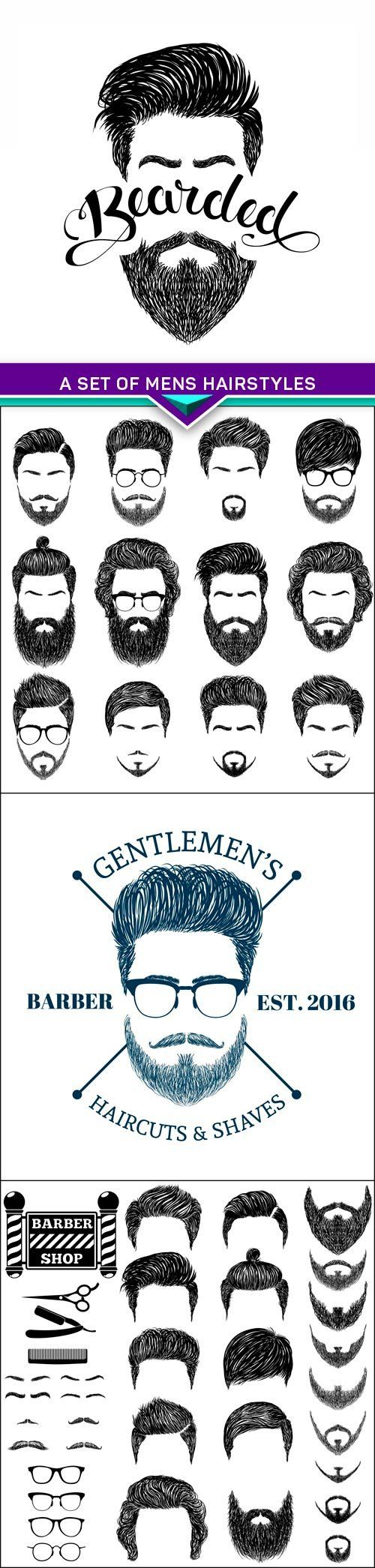 1000+ ideas about Beards And Mustaches on Pinterest.