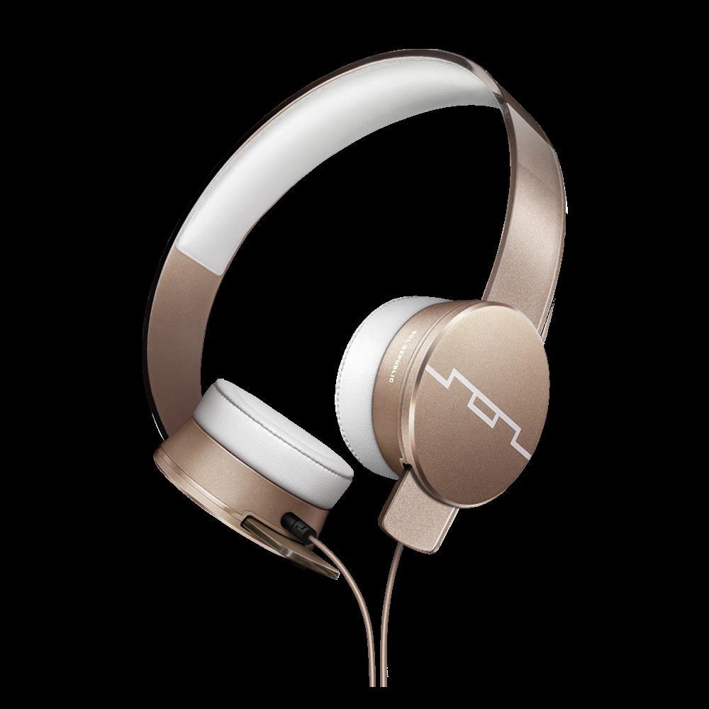 Tracks HD2 Headphones.