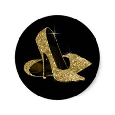 Free Gold Slippers Cliparts, Download Free Clip Art, Free.
