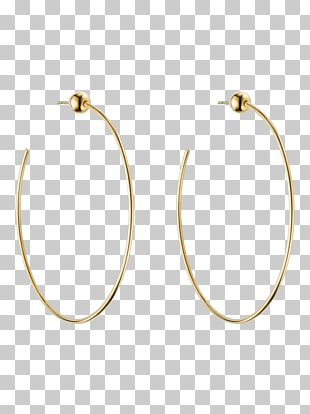 52 hoop Earring PNG cliparts for free download.