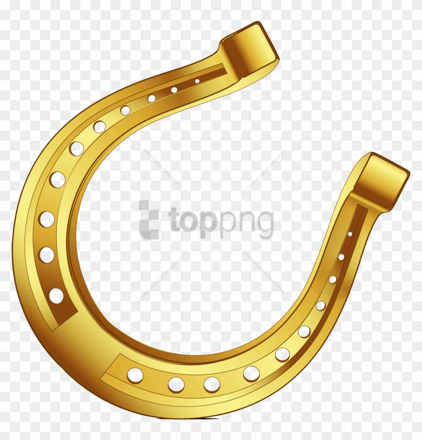 Free Png Download Horseshoe Png Png Images Background.