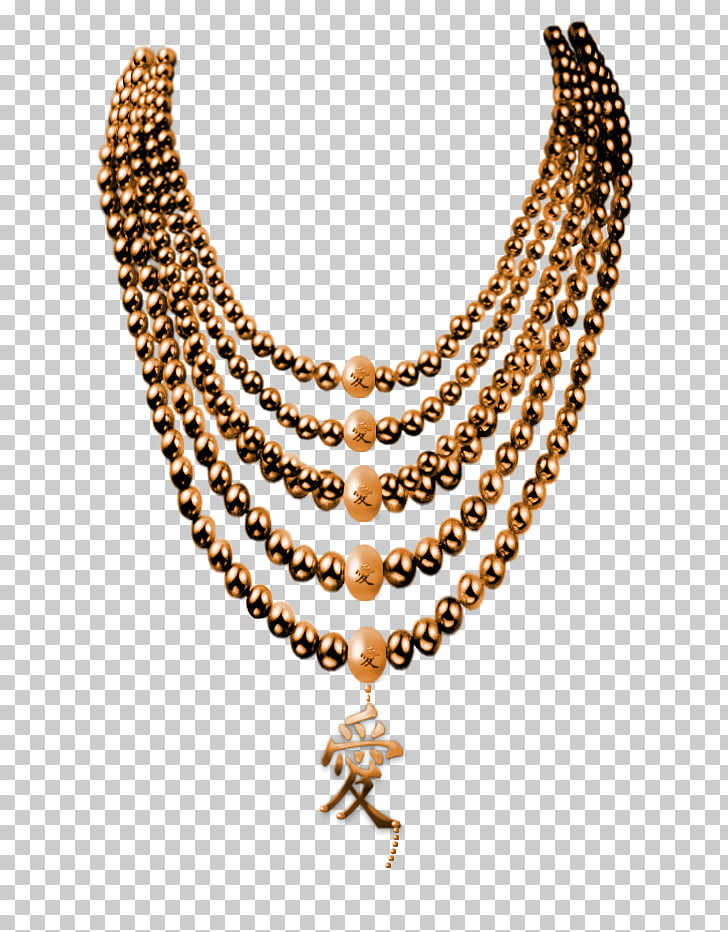 Necklace Earring Jewellery Computer Icons, Gold Jewellery HD.