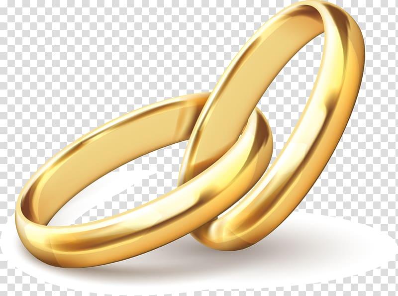Ring Jewellery Gold Bracelet, Gold jewelry transparent.