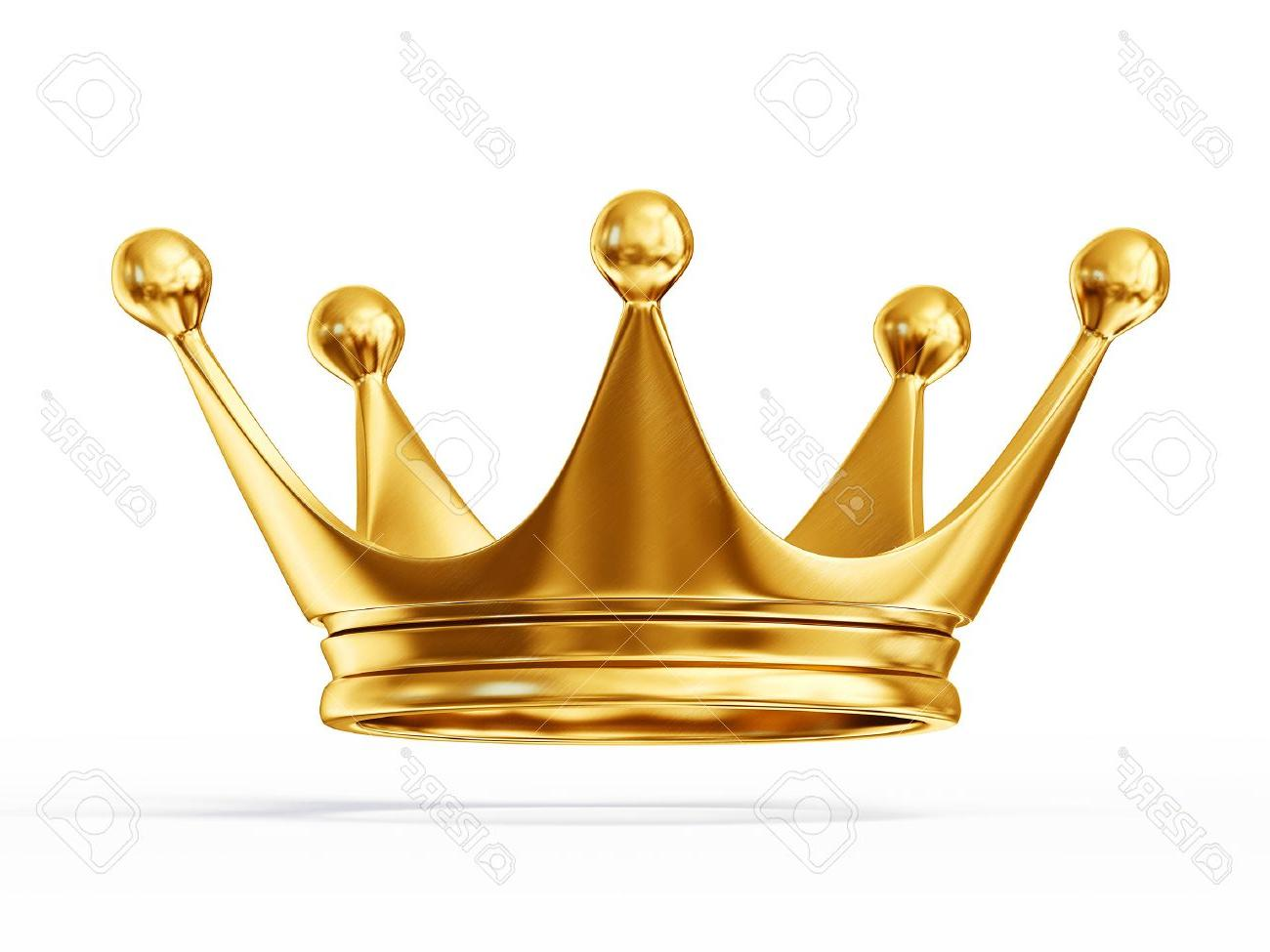 HD Gold King Crown Clip Art Pictures » Free Vector Art, Images.