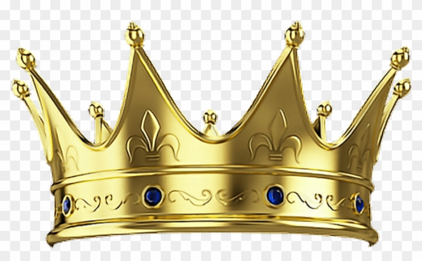crown #gold #goldencrown #king #queen.