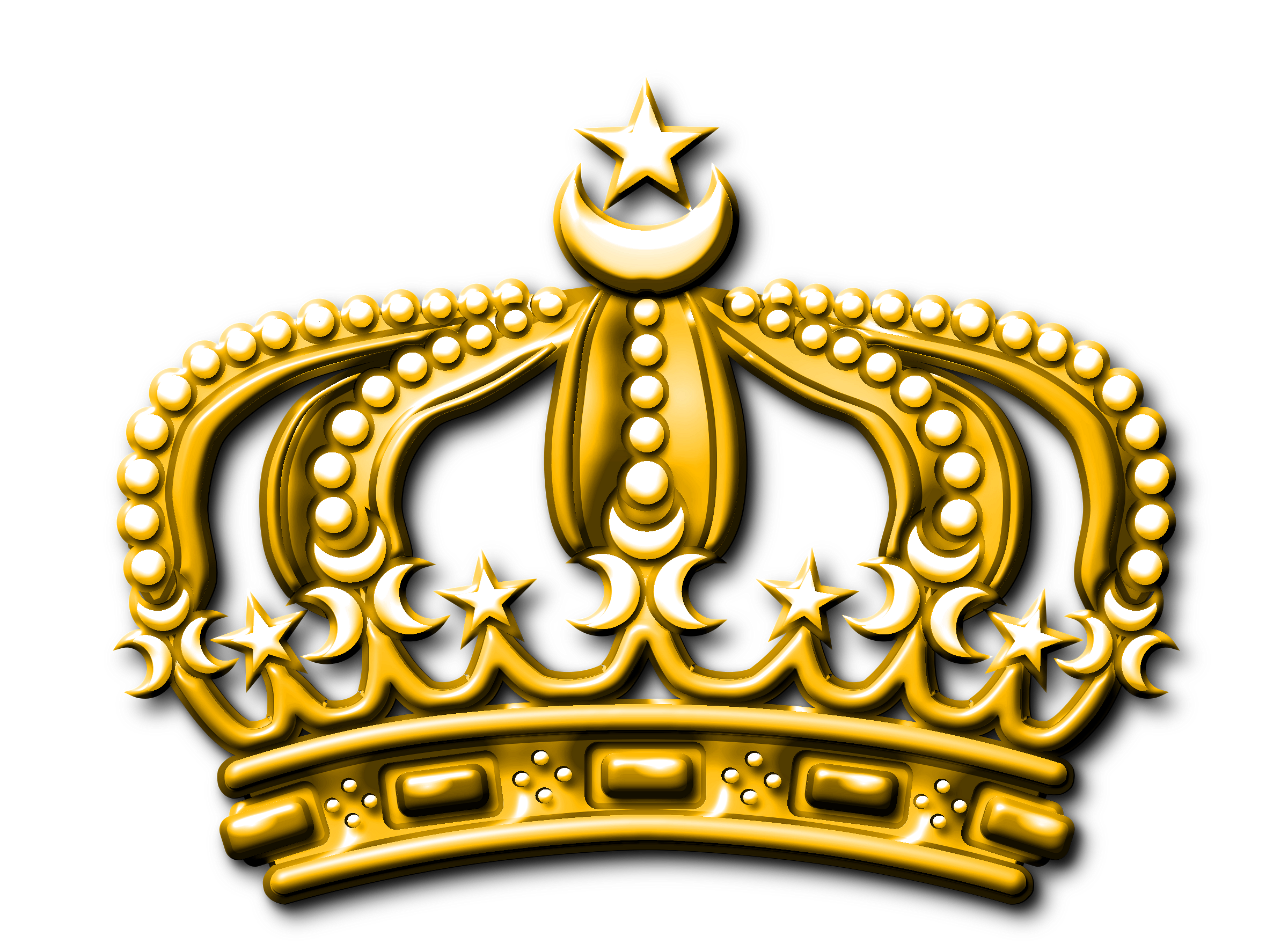 9 Best Image of Gold King Crown.