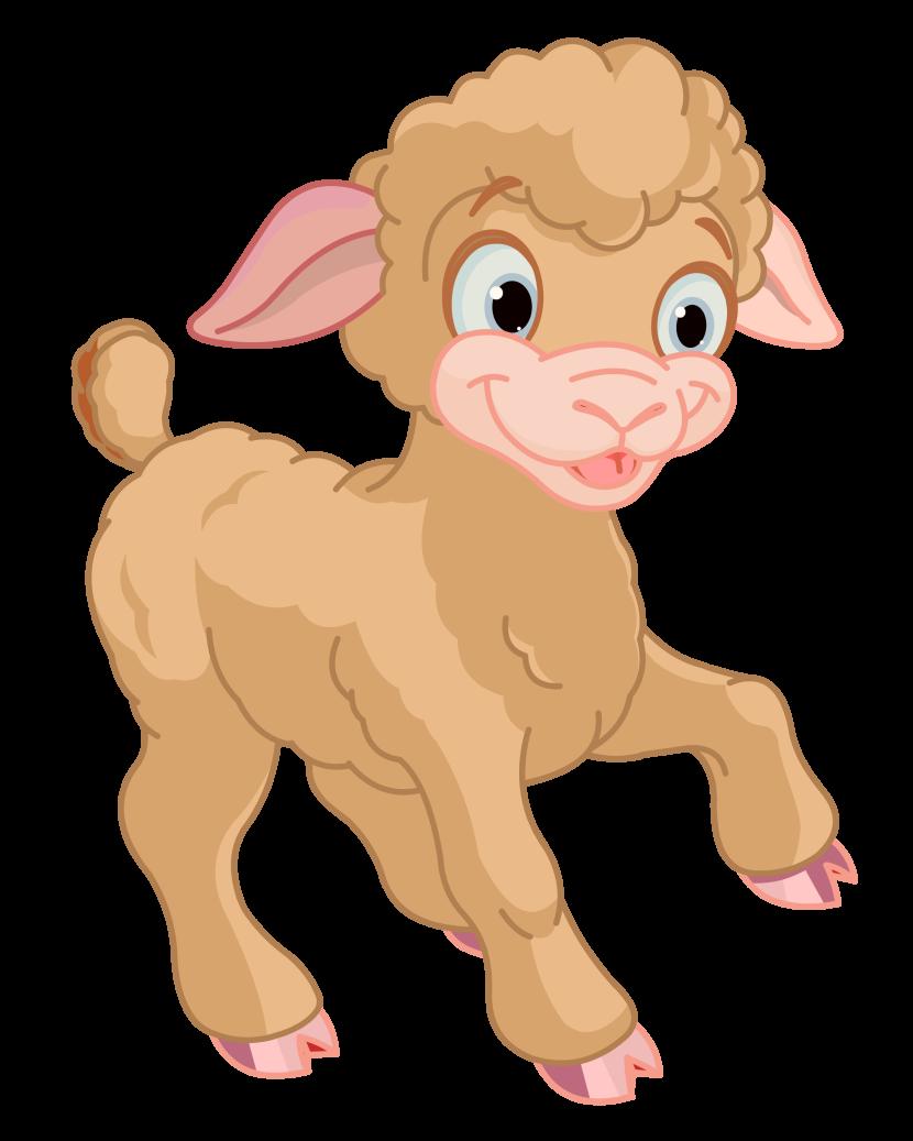 Show lamb clip art free clipart images 2.