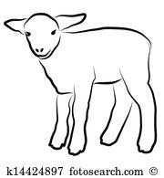 Lamb Clipart Royalty Free. 5,671 lamb clip art vector EPS.