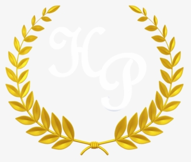 Free Laurel Wreath Clip Art with No Background.