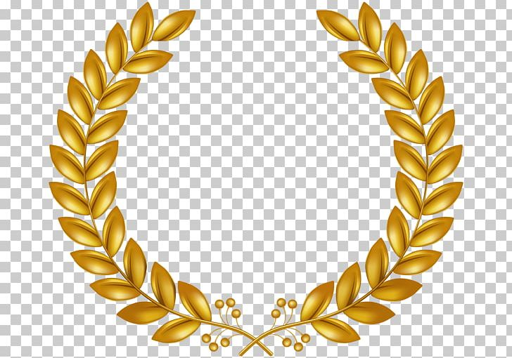 Laurel Wreath PNG, Clipart, Body Jewelry, Clip Art, Commodity, Gold.
