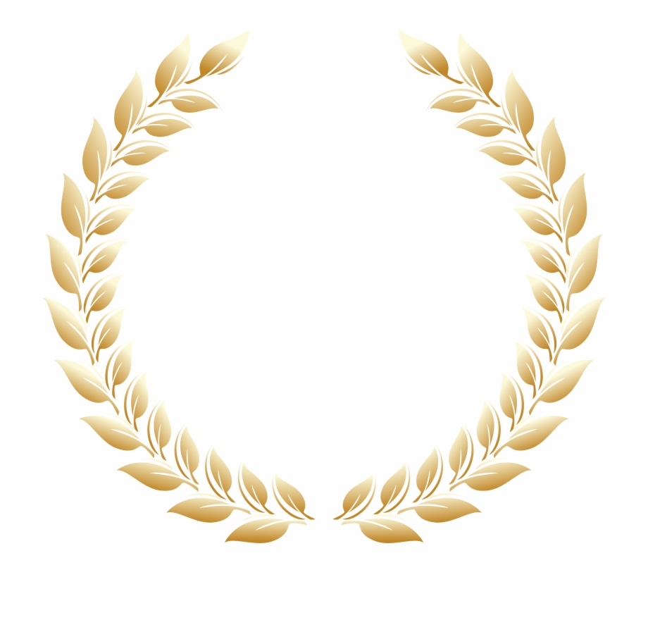 Laurel Wreath Png Free PNG Images & Clipart Download #63912.