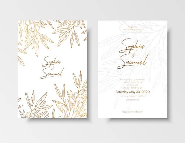 Best Gold Leaf Border Illustrations, Royalty.