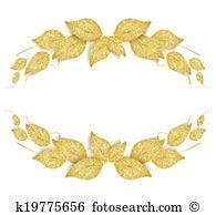 Gold leaf Clipart EPS Images. 30,099 gold leaf clip art vector.