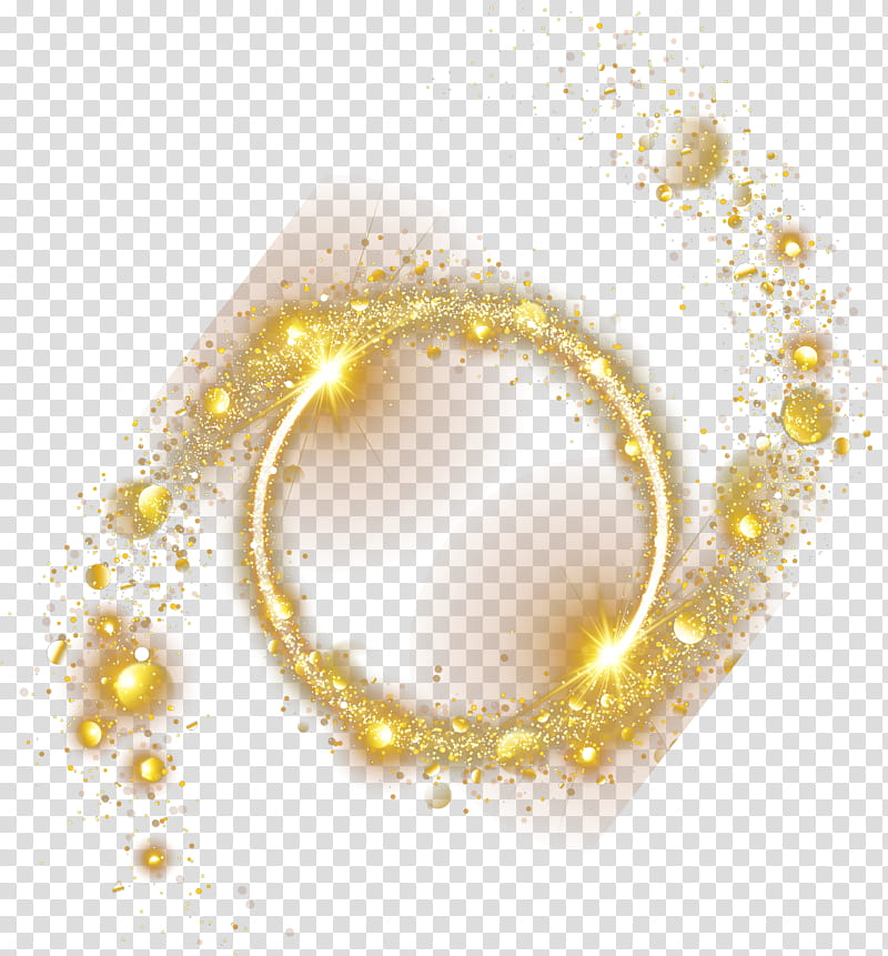 Light Flare, Light, Aperture, Circle, Gold, Lens Flare.